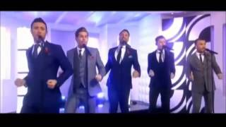 Pretty Woman   The Overtones