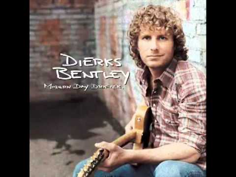 Dierks Bently - Gonna Get There Someday BEST VERSION
