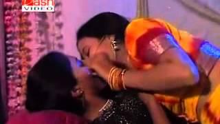 Two Bhojpuri Sexy Girls Hot Kissing