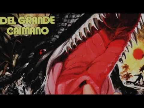 Stelvio Cipriani - Alligator Waltz (2014 Stella)