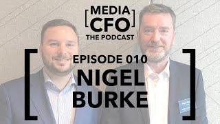 Nigel Burke Of Saffery Champness Talks To Tobias Jaeger About UK Tax Law In Media