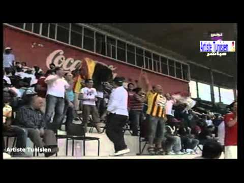 DS CL 2010  East End Lions (Sierra Leone) 2-2 Espérance Sportive de Tunis 13-02-2010