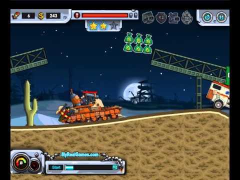 Friv Dead Paradise 3 - Y8 Games Online - YouTube