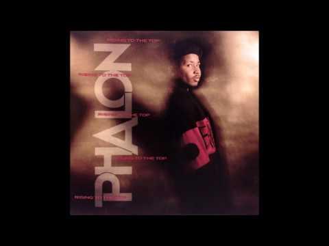 Phalon - Rising To The Top *1990* [FULL ALBUM]