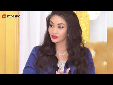 MpashoNews SSN2Ep1:Diamond &Tanasha Donna's wedding called off, as Zari Hassan introduces new Bae