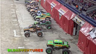 Monster Jam | Monster Trucks | Monster Jam Full Show | Trucks | Monsterjam |  Monster Jam 2020