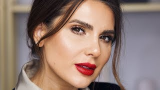 Download PERFECT HOLIDAY MAKEUP LOOK FOR ALL OCCASIONS | ALI ANDREEA Mp3 and Videos