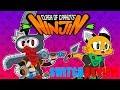 Ninjin Clash of Carrots - Switch Review