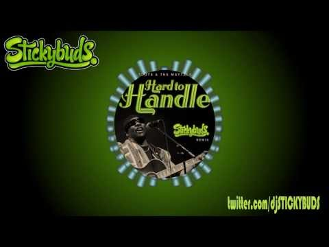 Toots & The Maytals - Hard to Handle (Stickybuds Remix) Free DL!