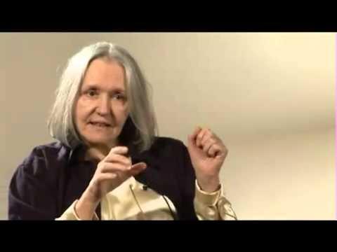 Saskia Sassen. Gano el Premio Príncipe de Asturias de Ciencias ...