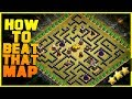 How to 3 Star FOREST OUTING with NO CC at TH8, TH9, TH10, TH11, TH12   Clash of Clans New Update