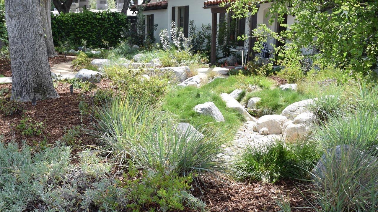 retrofit dry shade california