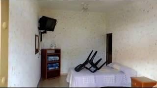Hotel Las Carretas de Villa Hidalgo Jalisco