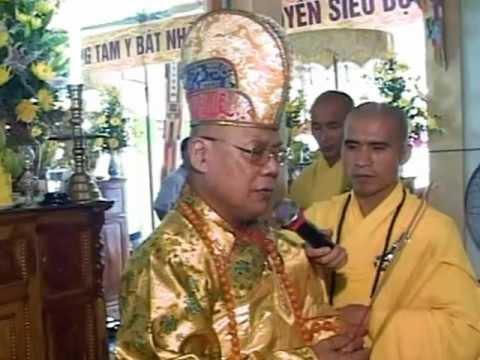 Dai Le Cau Sieu Trai Bat Do-Chan Te Co Hon. Tran dan Chan Te Lang Thai Duong Ha thuong Giap. tap 3