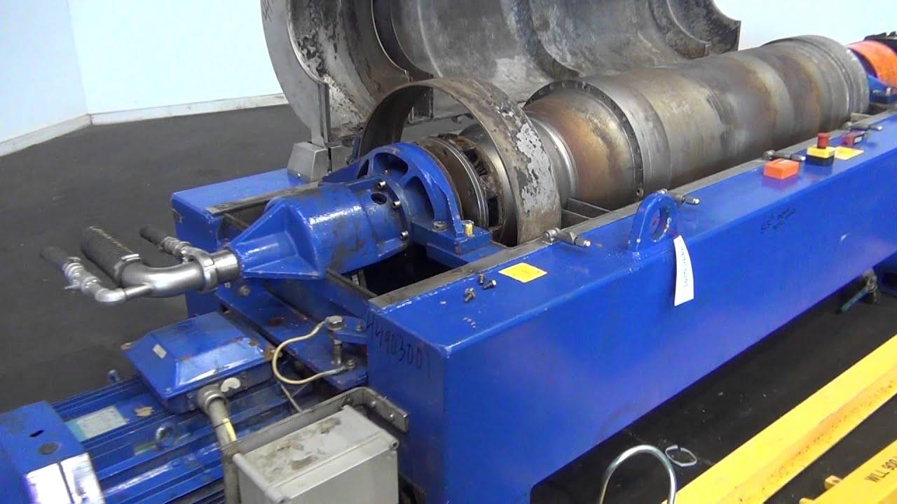 Alfa laval decanter centrifuge video Кожухотрубный конденсатор Alfa Laval McDEW 175 T Владивосток