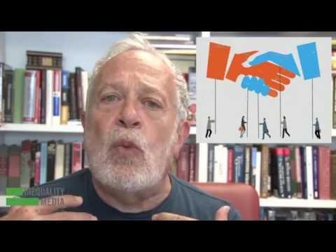 Robert Reich: The Resistance Report 7/12/2017
