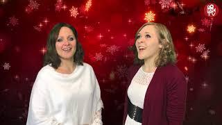 MON TVs Geschichte der Weihnachtssongs: Birgit Theissen & Christina Völl - When christmas comes