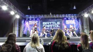 Battle at the Capitol Junior 2 Wildfire Day 1 3/18/17
