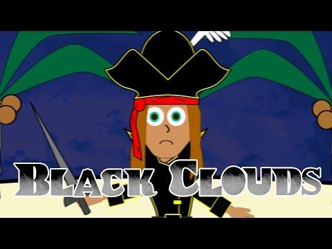 2 Black Clouds - Sean Daniel