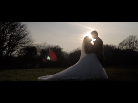 The wedding of Hayley and Oliver - Newland Hall -  15.04.19