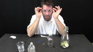 What is Air Pressure: Egg Demonstration