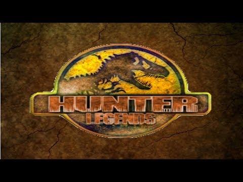 Carnivores Mod: Jurassic Park Hunter Legends