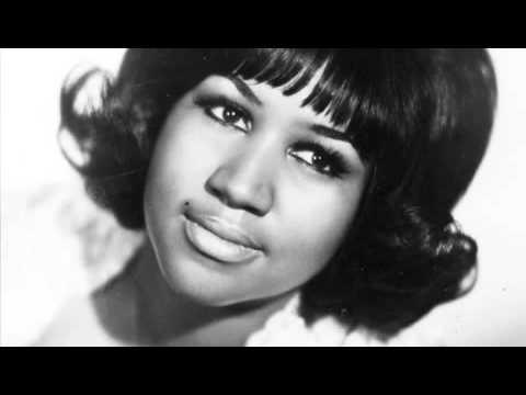 Land of my Dreams- Aretha Franklin