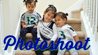 Photo Shoot! - September 18, 2016 -  ItsJudysLife Vlogs