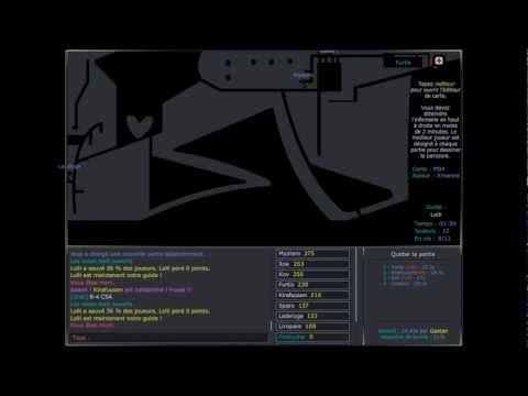 Tournoi IT NG [Finale] - LI vs C5a