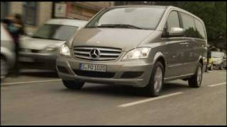 Mercedes-Benz Viano 2011 Videos