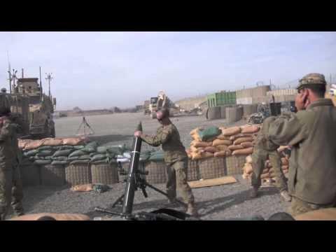 2011 Ghazni, Afghanistan