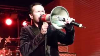 Scott Weiland & The Wildabouts -  Dead & Bloated (Stone Temple Pilots cover) LIVE 4/28/15