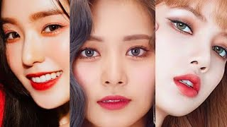 [Top 100] Most Beauтiful Girls of K-pop 2020