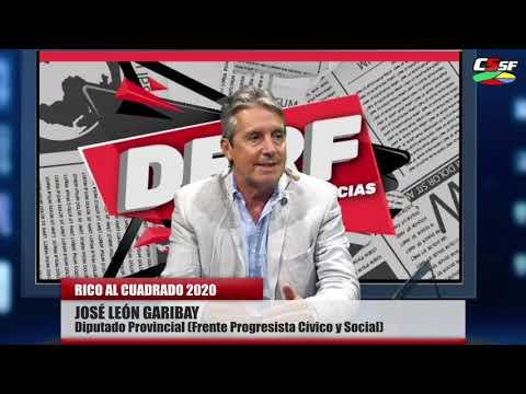 José León Garibay: Todo lo que es obra está frenado