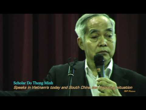 Vietnam's today and South China Sea disputing situation-Part 2