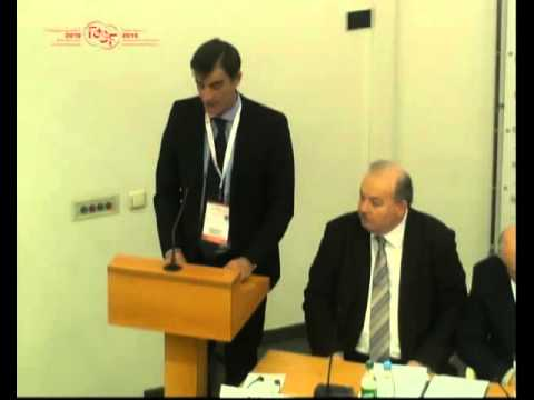 Panel Discussion RUSSIA AND EUROPE: ECONOMIC PERSPECTIVES