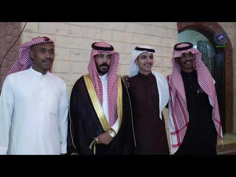 حفل زواج الشاب ثامر بن محمد العتيبي