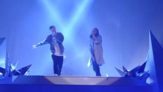 Nik & Jay - Frels Mig 24/3-17 Odeon, Odense