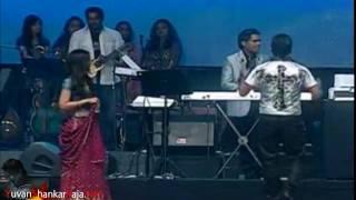 Yuvan Shankar Raja's Kanavugal Concert in Dubai - Part 10