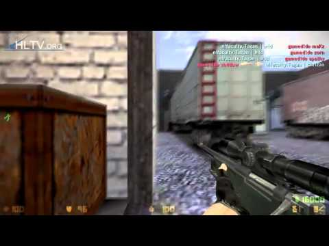 EPS Germany XIII - b4d vs gamed!de