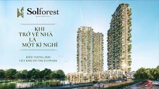 Sol Forest - Niềm tự hào của Ecopark và của Việt Nam. Hotline: 0916.8383.65
