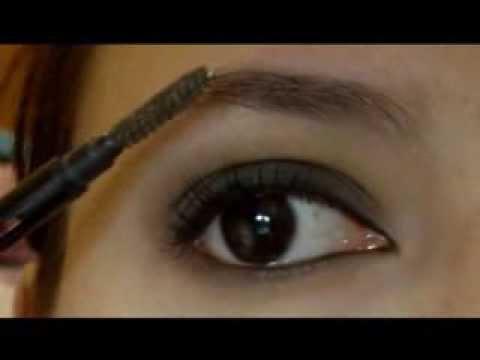 Maquillaje de noche para principiantes paso a paso youtube - Ojos ahumados para principiantes ...