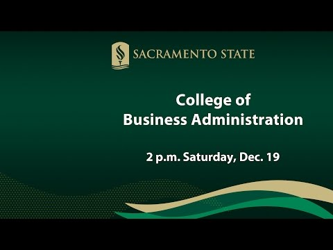 College of Business Administration