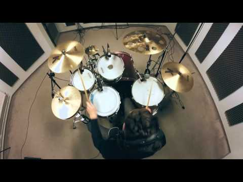 Alin Ardelean - We want to see  (drumcover)