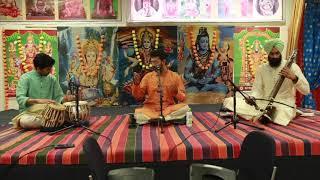 Rāga Bhīmpalāsī (Bhimpalasi) | Akhil Jobanputra