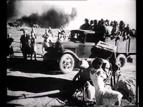 """1941 - 1945, Великая Отечественная война, фильм 1-й """"Россия, забытая история"""" часть 6-я"""