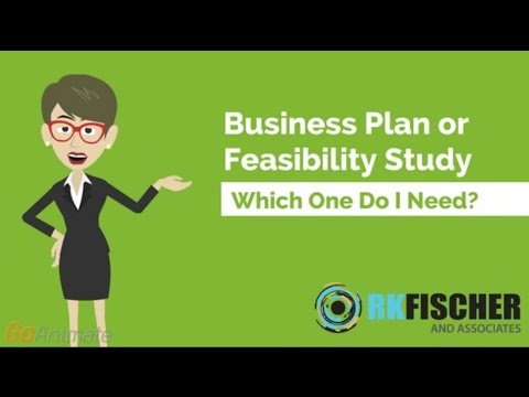 Difference Between a Business Plan & a Business Proposal