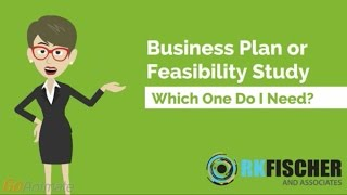 Do You Need a Business Plan or Feasibility Study