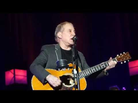 PAUL SIMON Graceland 18/11/2016