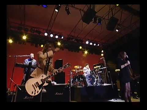 12 - Divinyls - Make Out Alright (Jailhouse Rock Live)